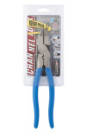 369CRFT 9.5-inch CODE BLUE® XLT™ Round Nose Linemen's Pliers with Fishtape Puller