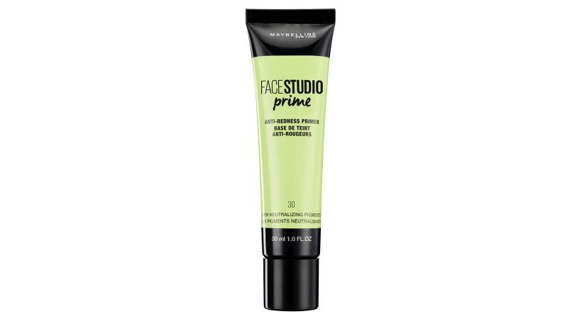 Maybelline New York Face Studio Prime Kızarıklık Önleyici Makyaj Bazı