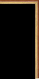Lucerne Fillet Topaz Gold 5/16