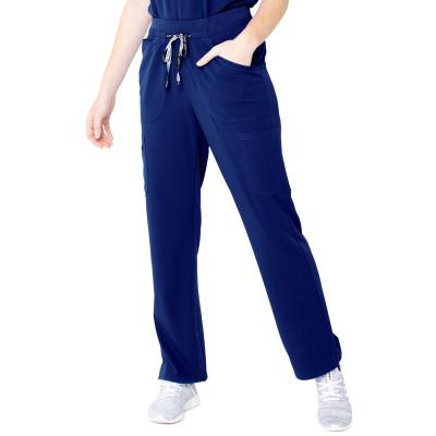 Urbane ICON NEW 7 Pocket Scrub Pants-9635-Urbane
