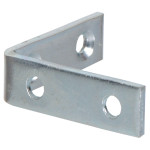 Hardware Essentials Zinc Corner Braces