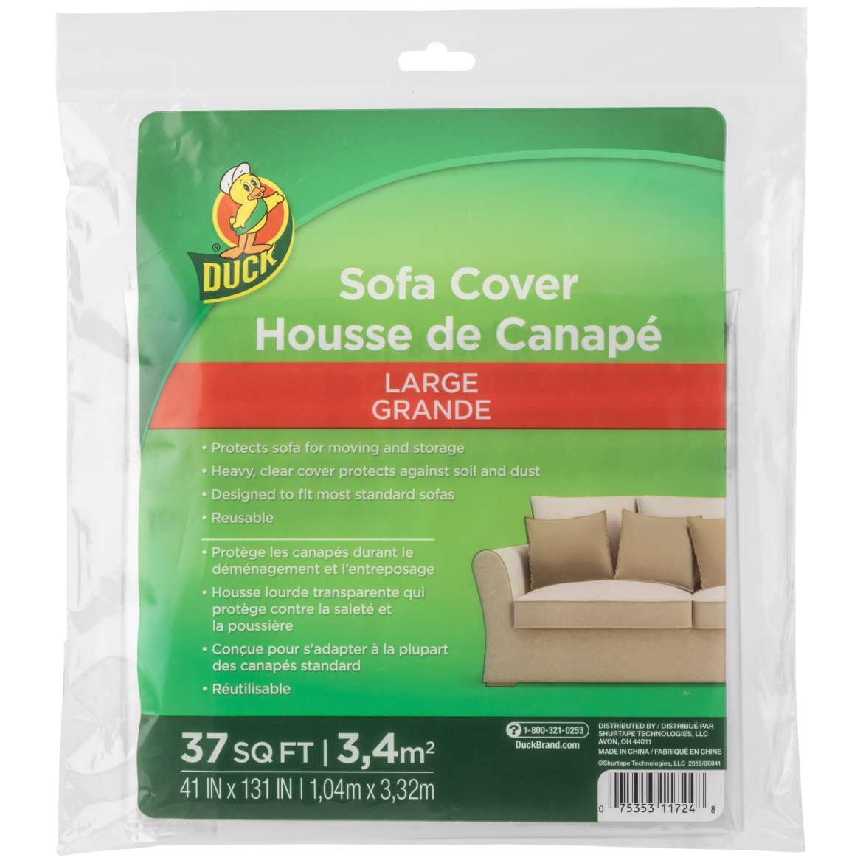 Large Sofa Cover