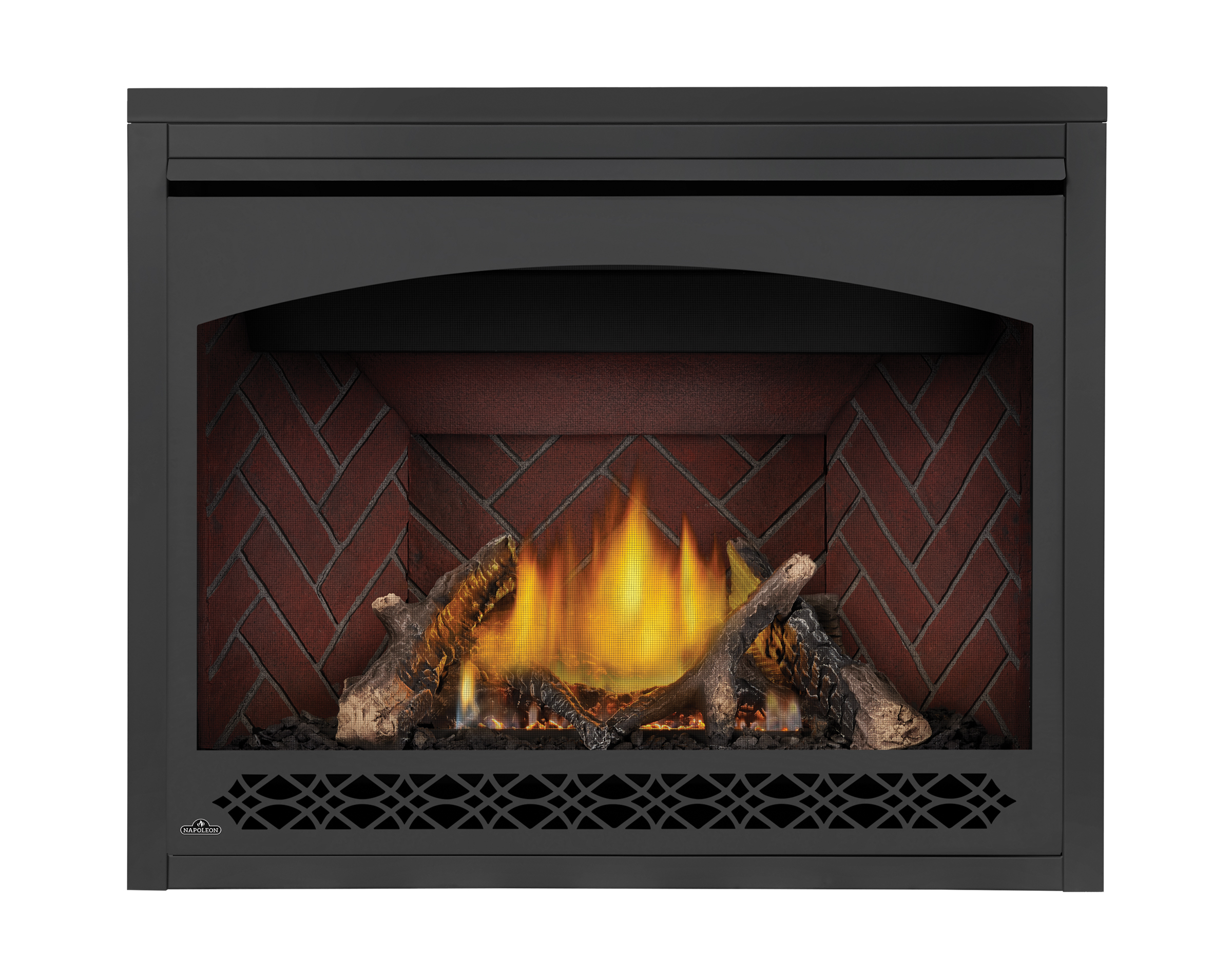 Ascent™ X 42 Direct Vent Gas Fireplace