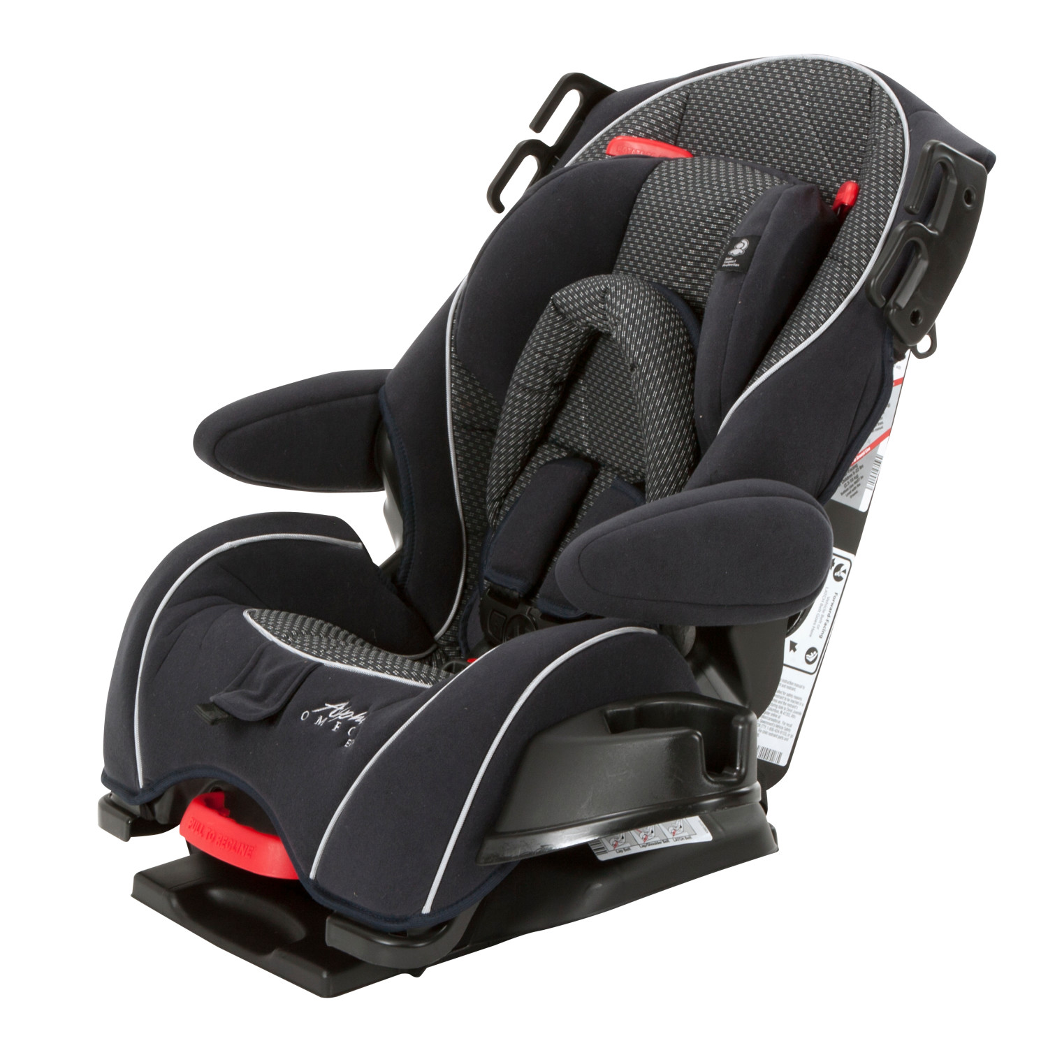 safety 1st alpha omega elite convertible car seat ebay. Black Bedroom Furniture Sets. Home Design Ideas