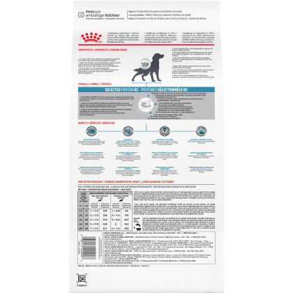Royal Canin Veterinary Diet Canine Selected Protein RC Dry Dog Food
