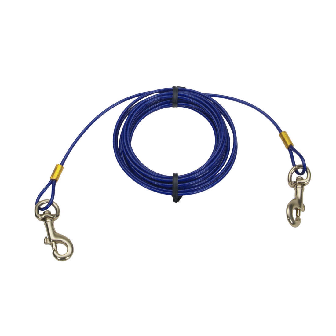 Titan® Medium Cable Dog Tie Out
