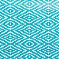 Swatch for EasyLiner® Adhesive Laminate -  Faded Turquoise, 20 in. x 15 ft.