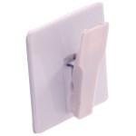 Hardware Essentials Plastic Spring Clip Hooks