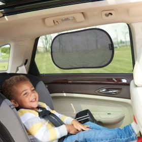 Car Seat Four-Piece Accessory Starter Kit