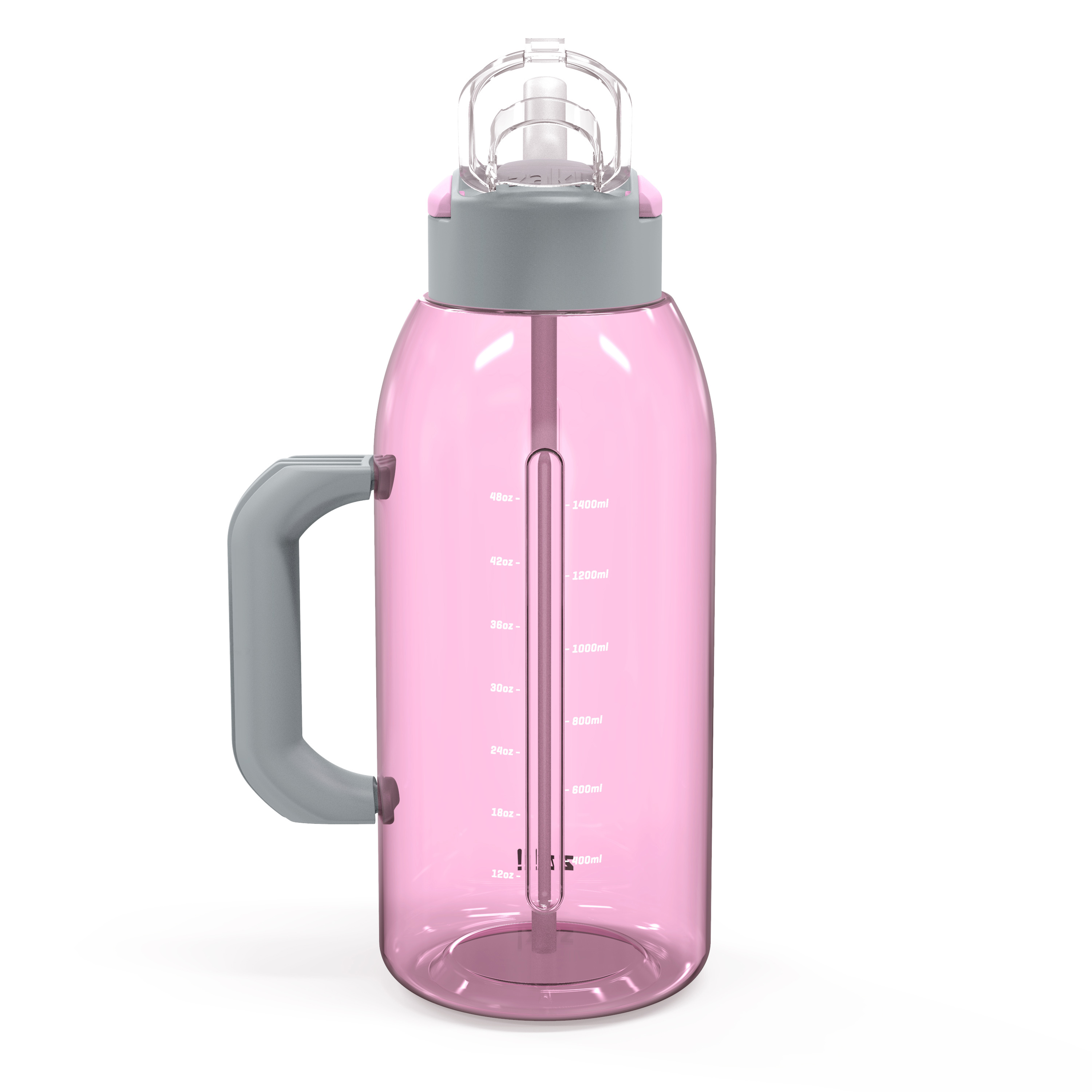 Genesis 64 ounce Water Bottles, Lilac slideshow image 2
