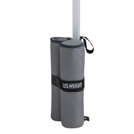 Titan Fillable Canopy Weight Bags - Set of 4 1