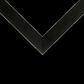 Nielsen Florentine Black 5/8