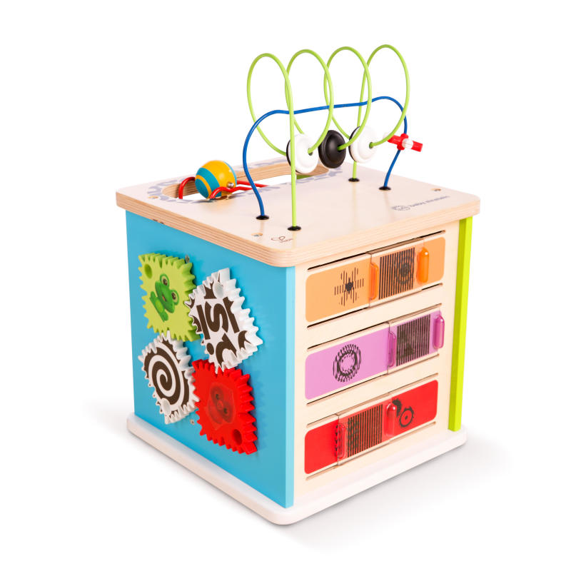 Innovation Station™ Activity Cube