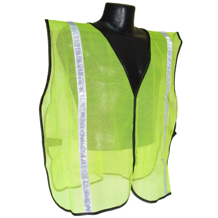 Radians Non Rated Safety Vests with 1