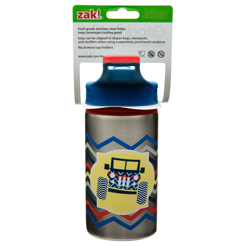 Toddlerific 15.5 ounce Water Bottle, 4x4 Trucks slideshow image 7
