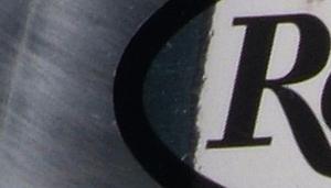 Remington Stainless Steel Dog Bowl