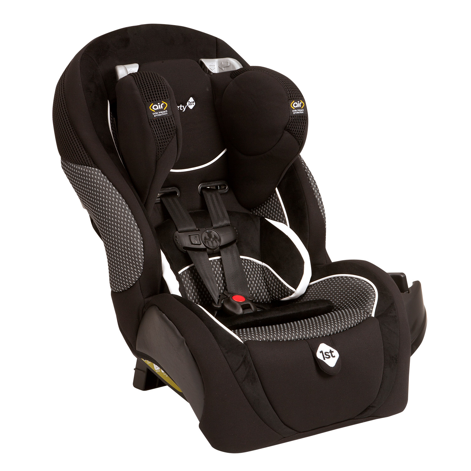 Safety-1st-Complete-Air-65-Convertible-Car-Seat thumbnail 3