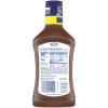 Kraft Asian Sesame Lite Dressing 16 fl oz Bottle