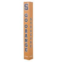Syracuse Orangemen Collegiate Pole Pad thumbnail 3