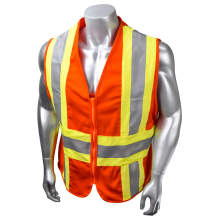 Radians Volcore™ Custom Type O Class 1 FR Vest