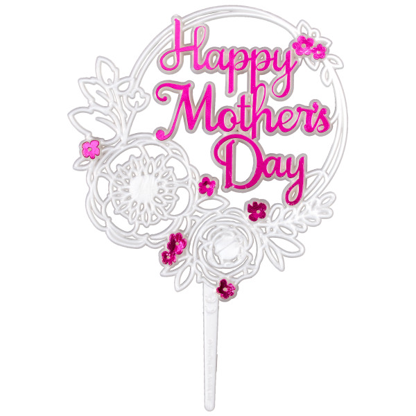 Happy Mother's Day Layon