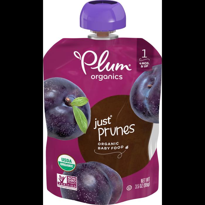 Prunes Baby Food