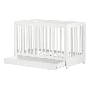 Yodi - Crib with Drawer