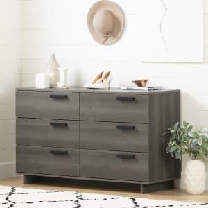 Cavalleri - 6-Drawer Double Dresser