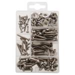 Stainless Steel Home Assortment Kit
