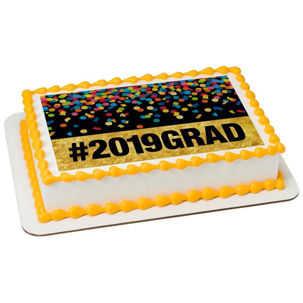 #2019 Grad
