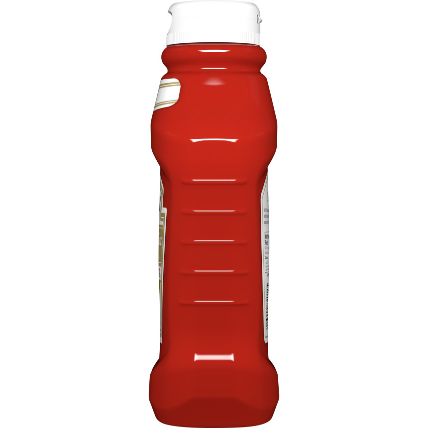 Heinz Simply Heinz Tomato Ketchup, 44 oz Bottle