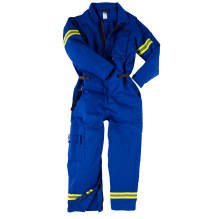 Neese 4.5 oz Nomex FR Extrication Coverall