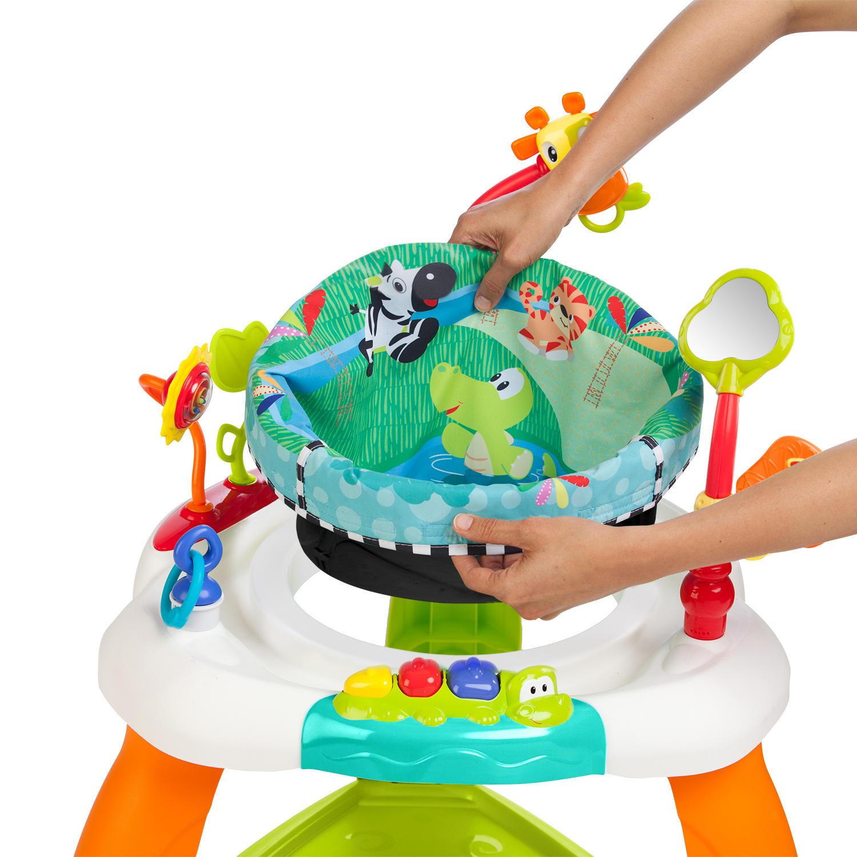Bounce Bounce Baby™