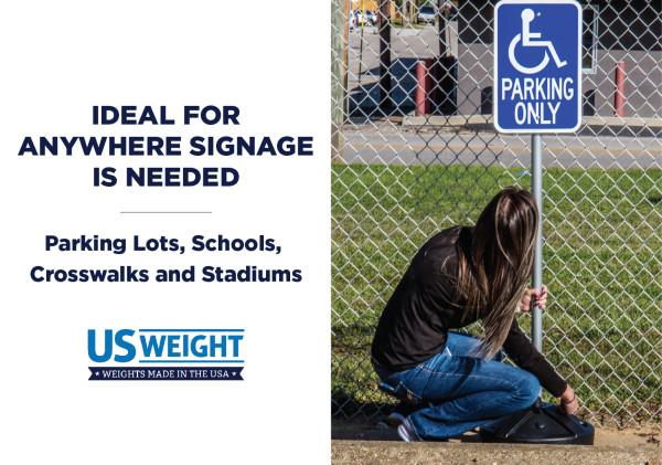 Sign Post Kit 6