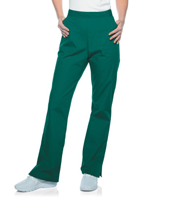 Scrub Zone NEW 5 Pocket Pant-Landau