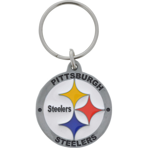 NFL Pittsburgh Steelers Key Chain