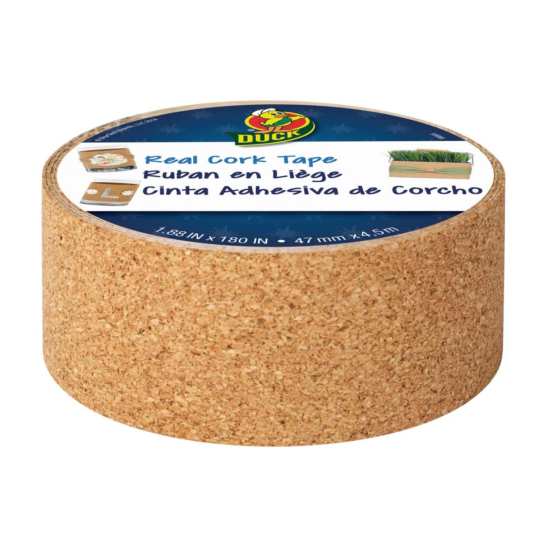 Real Cork Tape