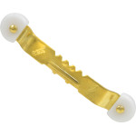 Hillman ReadyNail Sawtooth Gold Picture Hanger
