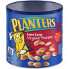 Planters Extra Large Virginia Peanuts 52 oz Canister