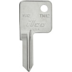 1612 TM-12 Tri-Mark Key