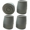 6113-G Replacement Walker/Commode Tips