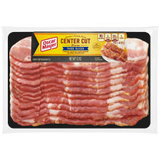 Oscar Mayer Center Cut Thick Cut Bacon 12 oz