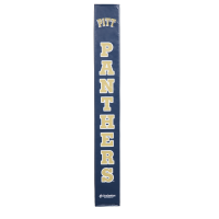Pittsburgh Panthers Collegiate Pole Pad thumbnail 2