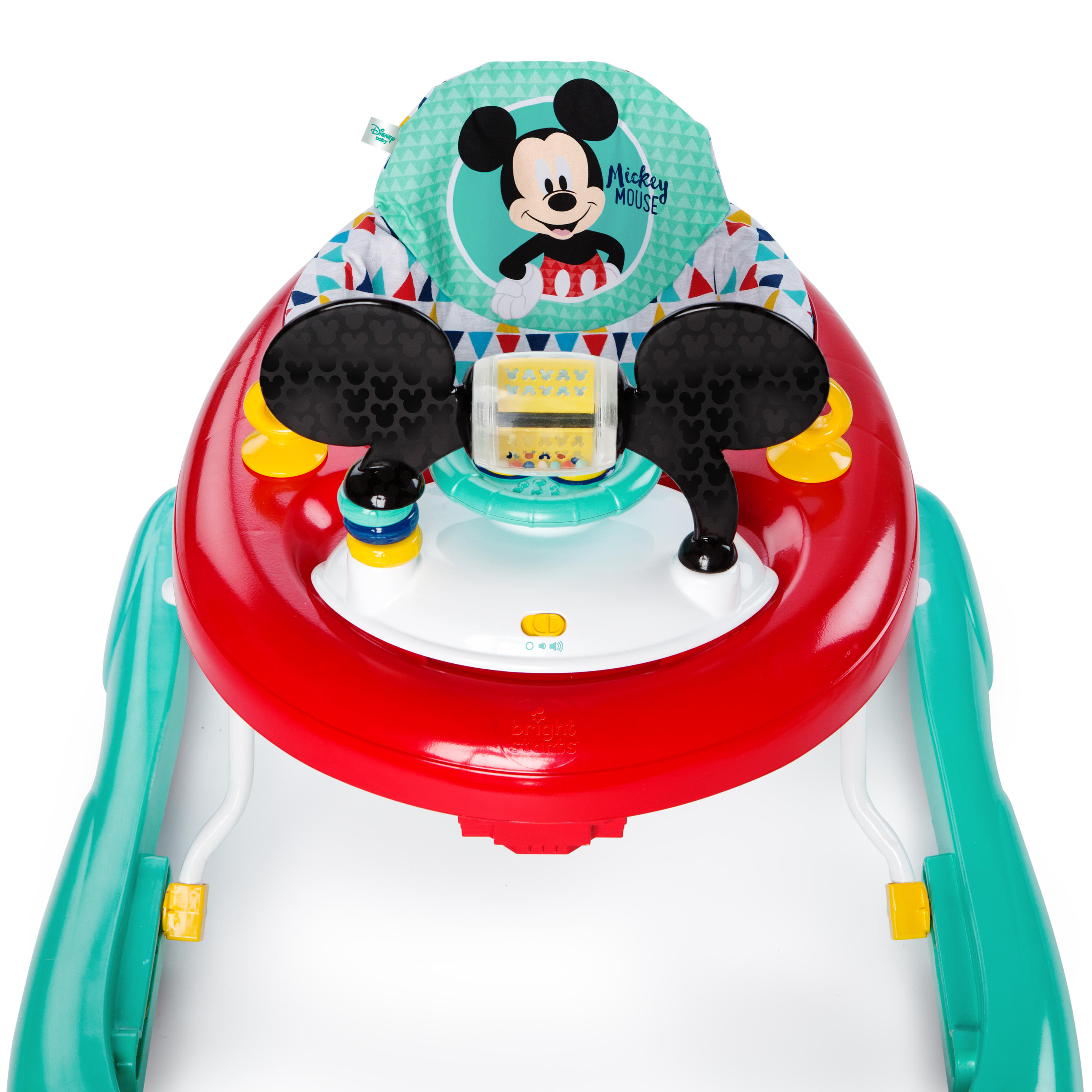 MICKEY MOUSE Happy Triangles Walker™