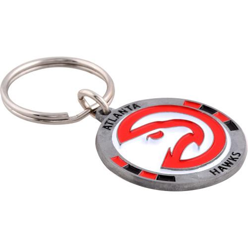 NBA Atlanta Hawks Key Chain