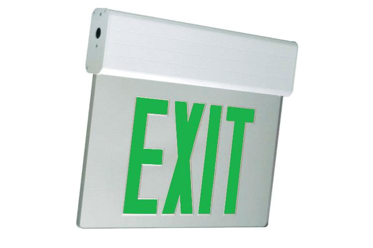 Lumination® LEX-EP Edgelit Emergency