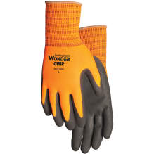 Bellingham WG510HV Wonder Grip® Extra Tough Hi-Vis Glove