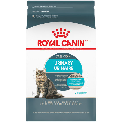 Royal Canin Feline Care Nutrition Urinary Care Dry Cat Food