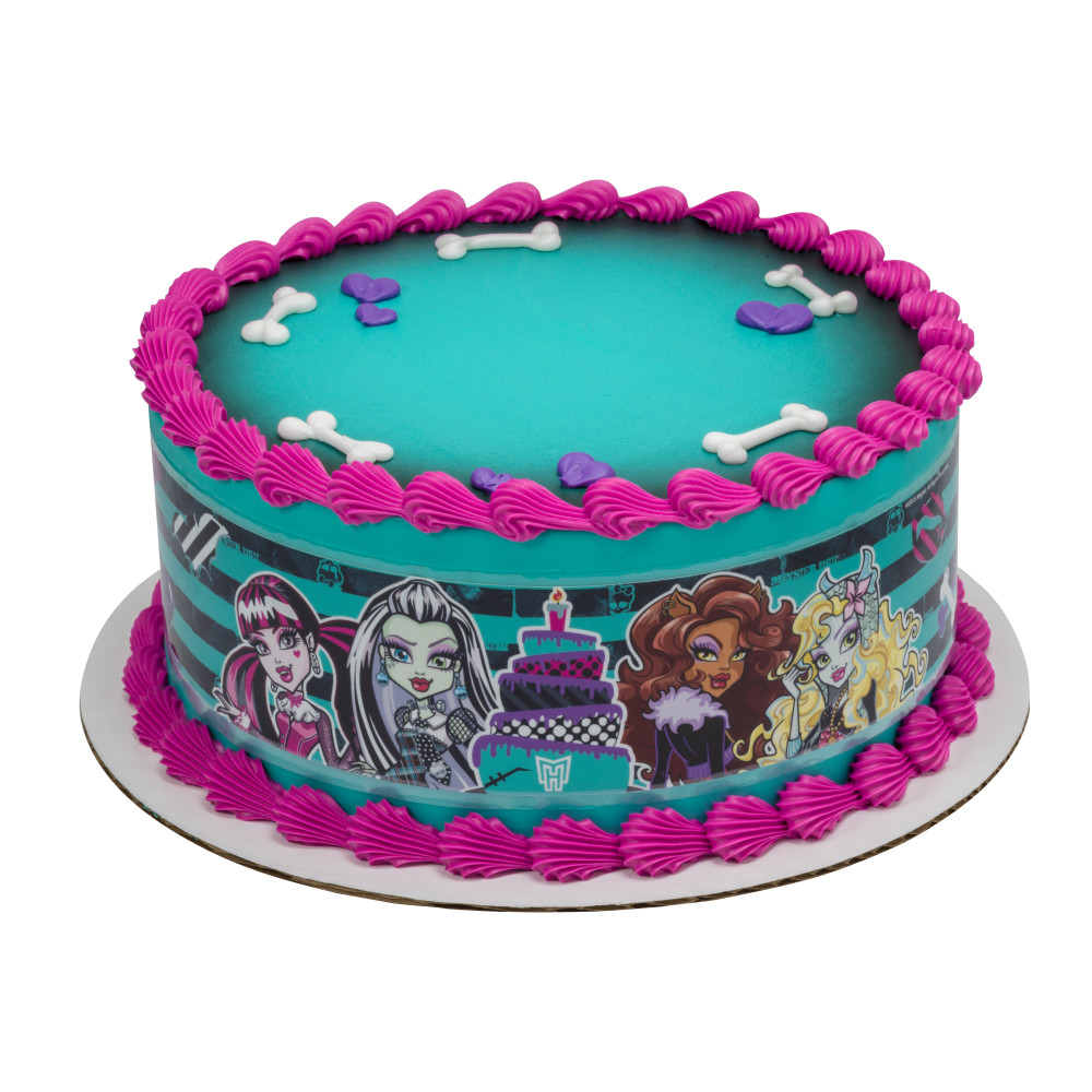 Monster High™ Celebration Screams
