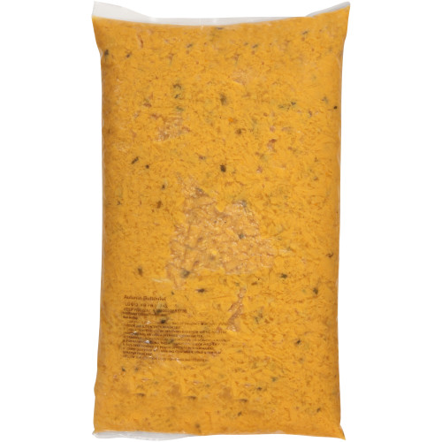HEINZ TRUESOUPS Autumn Butternut Squash Soup, 8 lb. Bag (Pack of 4)